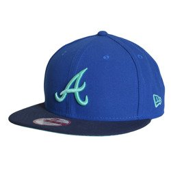 New Era 9FIFTY MLB Atlanta Braves Snapback