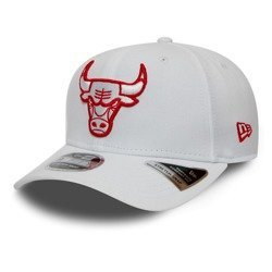 New Era 9FIFTY NBA Chicago Bulls Stretch Snapback - 12040171