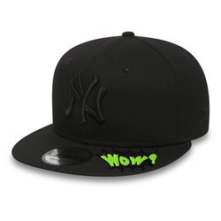 New Era 9FIFTY NY Yankees Snapback Custom WOW! - 11180834