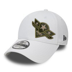 New Era 9FORTY Flag Collection Strapback - 11179829 - Custom Army