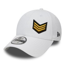 New Era 9FORTY Flag Collection Strapback - 11179829 - Custom Chevron