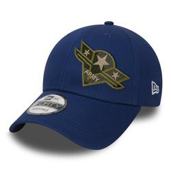 New Era 9FORTY Flag Collection Strapback - 11179832 - Custom Army