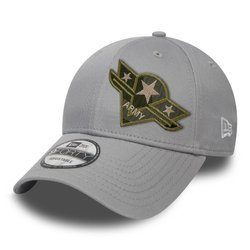 New Era 9FORTY Flag Collection Strapback - 11179865 - Custom Army