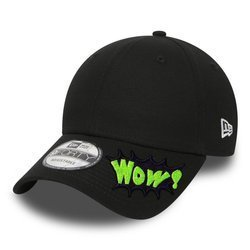 New Era 9FORTY Flag Collection Strapback Custom WOW - 11179866