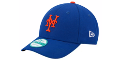 New Era 9FORTY MLB New York Mets Strapback - 10047537