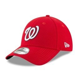 New Era 9FORTY MLB Washington Nationals Strapback - 10047560