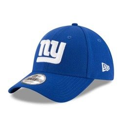 New Era 9FORTY NFL New York Giants Strapback- 10517875