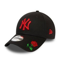 New Era 9FORTY New York Yankees Essential - 12380594 Custom Rose