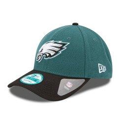 3d647d13 New Era 9FORTY Philadelphia Eagles The League Strapback - 10517872