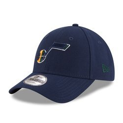 New Era 9FORTY Utah Jazz The League Navy - 11405590