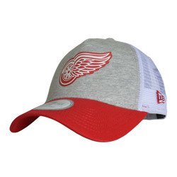 New Era Detroit Red Wings Trucker