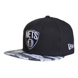 New Era Kids NBA Brooklyn Nets Fullcap