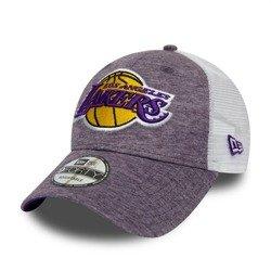 5f295a0a New Era Los Angeles Lakers Summer League Trucker Cap- 11945625
