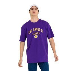 New Era Los Angeles Lakers T-shirt - 11788969