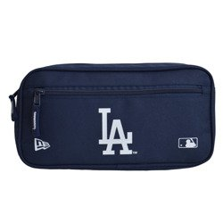 New Era MLB Cross Body Los Angeles Dodgers Bag Navy Waistpack Sachet Kidney  - 11942051