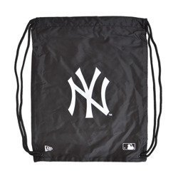 New Era MLB Gym Sack New York Yankees - 11942038