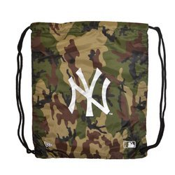 New Era MLB New York Yankees Gym Sack - 11465511