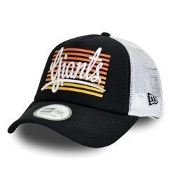 New Era MLB  San Francisco Giants Trucker
