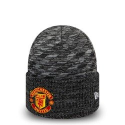 New Era Manchester United Grey Cuff Knit - 12040486