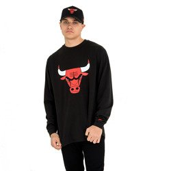 New Era NBA Chicago Bulls Longsleeve - 11788999