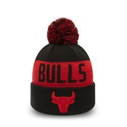 New Era NBA Chicago Bulls Winter Hat - 12040202