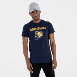 New Era NBA  Indiana Pacers T-shirt  - 11546150