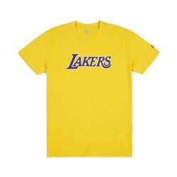 New Era NBA Los Angeles Lakers Team T-Shirt - 11788886