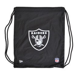 New Era NFL Gym Sack Oakland Raiders - 11942002