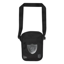 New Era NFL Oakland Raiders Side Bag - 12145332