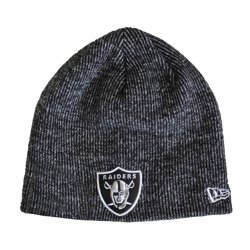 New Era NFL Oakland Raiders Team Knit- 80196182