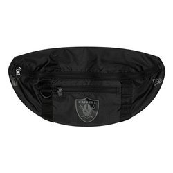 New Era NFL Oakland Raiders Waist Bag - 12145326