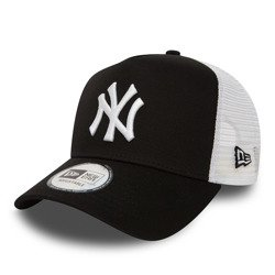 New Era New York Yankees Clean A Frame Trucker - 11588491