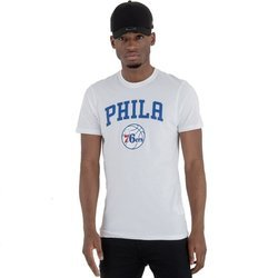 New Era Phila 76ers T-shirt - 11546141