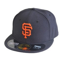 New Era San Francisco Giants Full Cap - 10828052