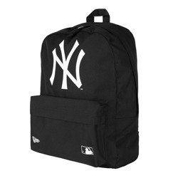 New York Yankees Stadium Black Backpack - 11942042
