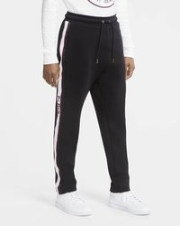 Nike Air Jordan x PSG Fleece Track Pants Black - CK9643-010
