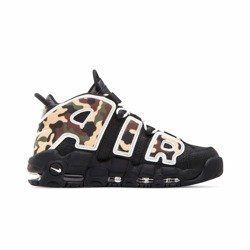 Nike Air More Uptempo '96 QS Camo - CJ6122-001