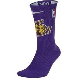 Nike Elite Crew NBA Los Angeles Lakers - SK0171-504