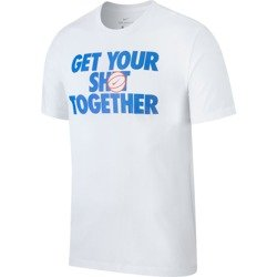 Nike Get Your Shot T-Shirt - AJ9585-100
