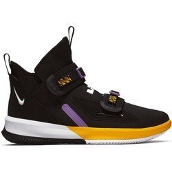 Nike LeBron Soldier XIII SFG Lakers - AR4225-004