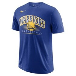 Nike NBA Golden State Warriors Dri-FIT T-Shirt - AQ6328-495