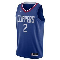 Nike NBA LA Clippers Kawhi Leonard Icon Edition Jr Swingman
