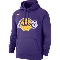Nike NBA Los Angeles Lakers Hoodie - AV0340-504