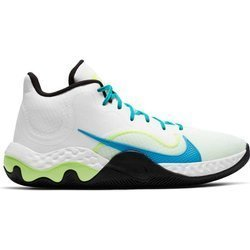 Nike Renew Elevate Basketball White Basketball shoes - CK2669-102
