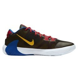 Nike Zoom Freak 1 Employee of the Month Basketball shoes - CI1396-600