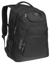 Ogio Tribune Pack Black Backpack - 111078GT-03