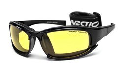 Photochromic sunglasses with polarization Arctica - S-164I