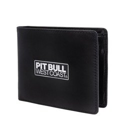 Pit Bull West Coast Brant Leather Wallet
