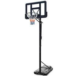Portable Basketball System MASTER Acryl Board