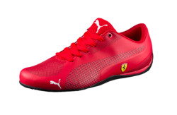 Puma Ferrari Cat 5 Ultra Shoes - 305921-01